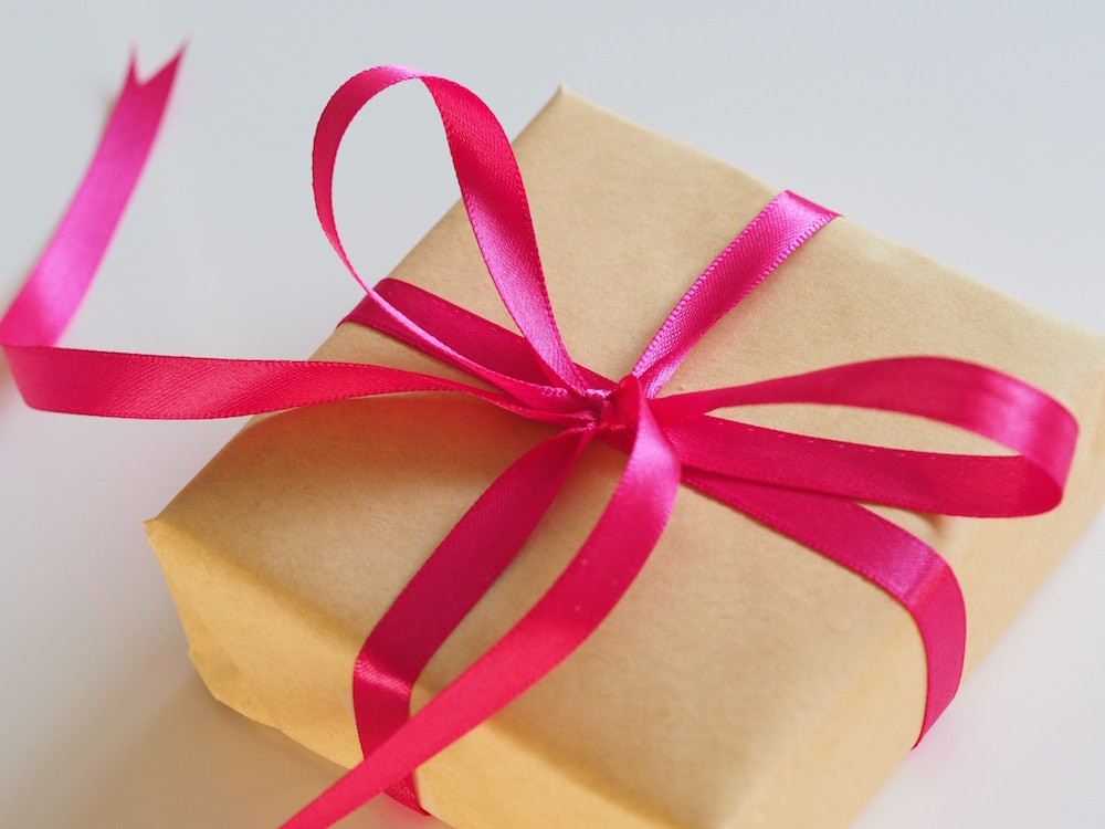 Gift Appeal